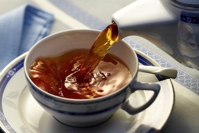 Uxi amarelo: para que serve e como fazer o chá