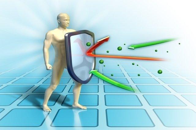 Cómo subir las defensas del organismo y fortalecer el sistema inmune