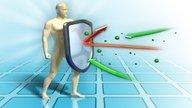 Cómo subir las defensas del organismo