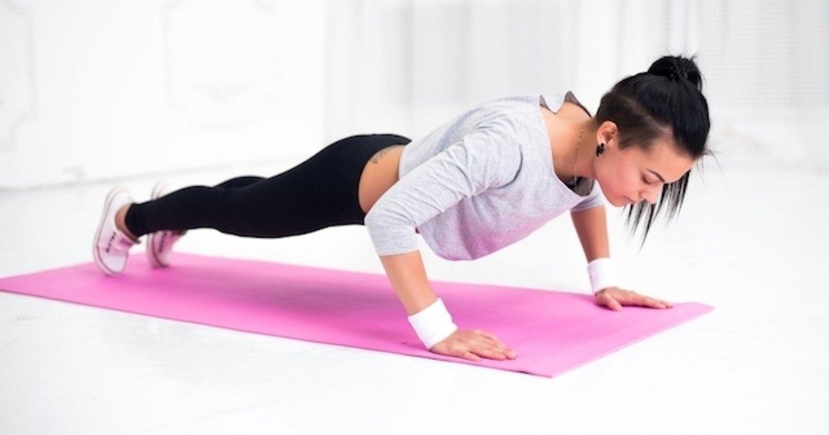 perder masa muscular mujeres