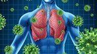 Infecção pulmonar