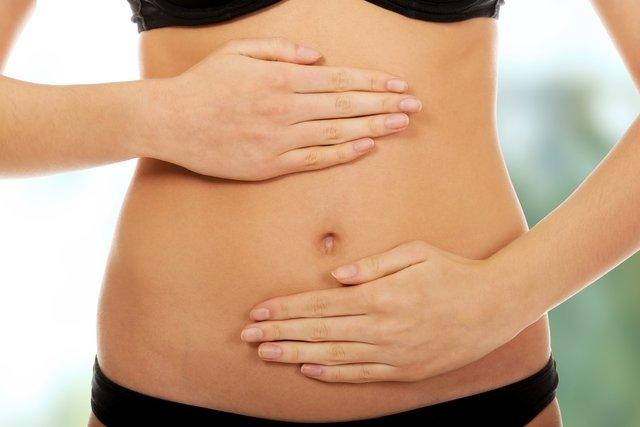 5 Dicas para perder a gordura da barriga
