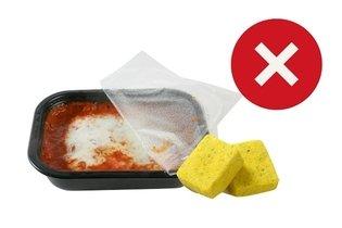 Evitar comer temperos ou comidas prontas