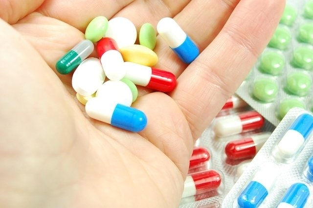 Remédios que causam alergia