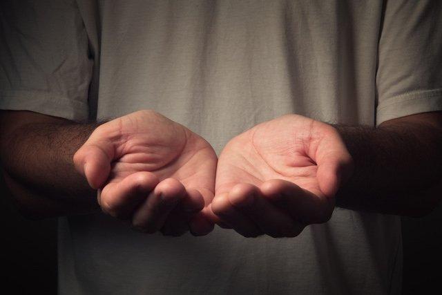 remedios caseros para aliviar los calambres en las manos