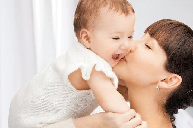 O que faz o Bebê com 3 meses