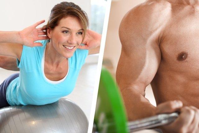 Pilates ou musculação: O que é melhor?