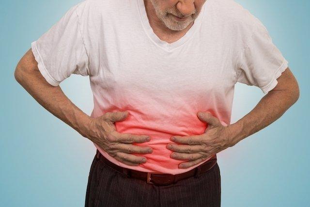 O que pode ser a dor abdominal e o que fazer