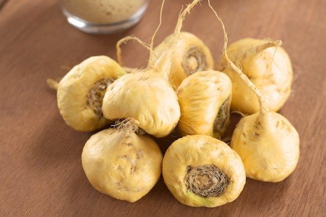 Maca peruana: planta afrodisíaca que emagrece