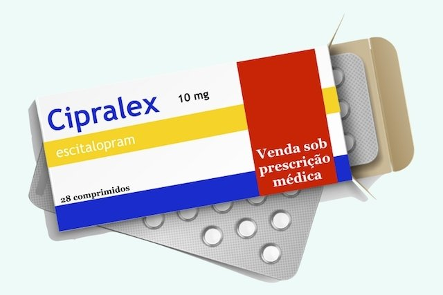 Cipralex: para que serve