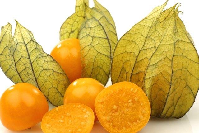 3 frutas exóticas para emagrecer