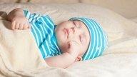 Quando o bebê já pode dormir sozinho no quarto?