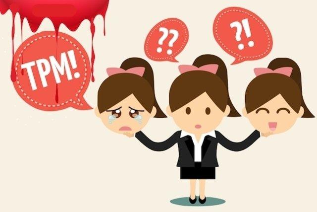 Tudo sobre Menstruação: Quanto tempo dura, Qual a cor normal, Quando surge