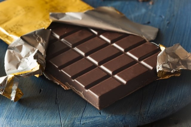 Qual o melhor chocolate para saúde