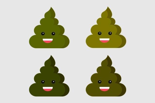 Qu causa caca verde en beb s y qu hacer tua sa de - Heces color verde bebe 2 meses ...