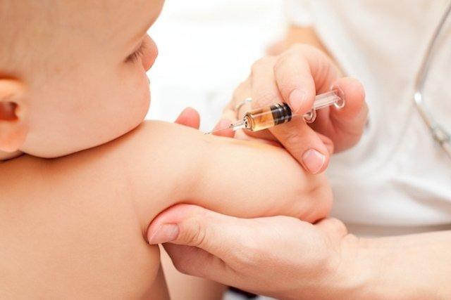 Saiba quando tomar a vacina do tétano