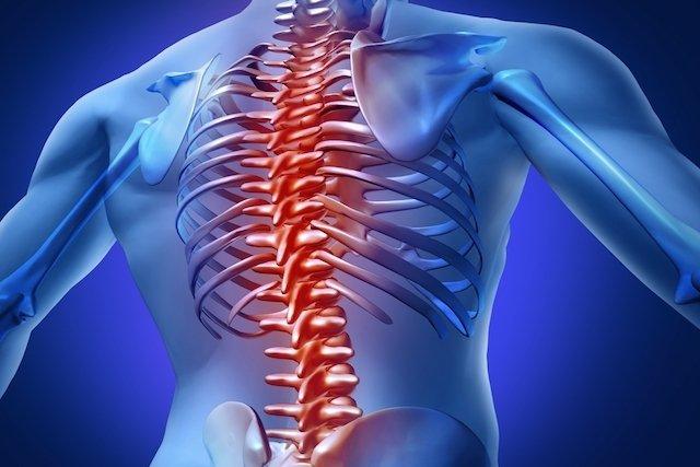 Causas e Tratamentos para Dor nos ossos