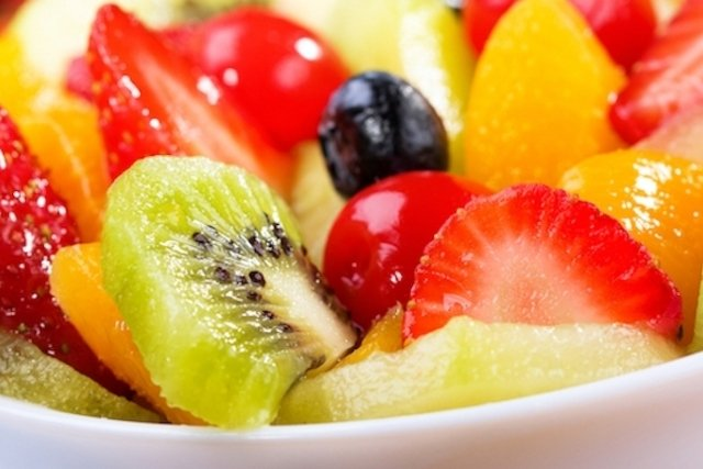 O que comer na Intolerância à frutose