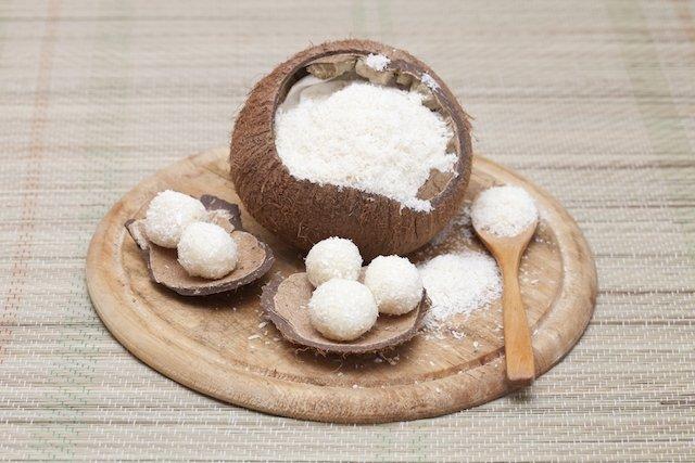 Como usar a Farinha de Coco para emagrecer