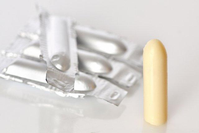 Como usar o Supositório de Glicerina