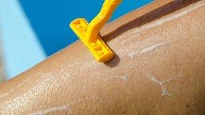 ¿Cómo depilarse la zona íntima?