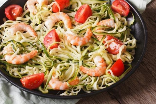 Dieta Baja en Carbohidratos - Menú completo para bajar de peso