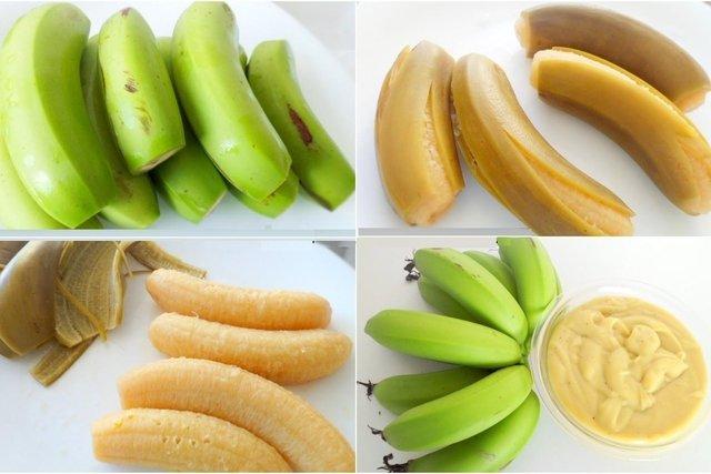 Como usar a Biomassa de Banana Verde para vencer a Depressão