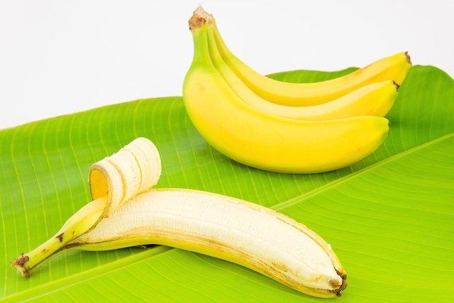 5 frutas que você deve comer a casca