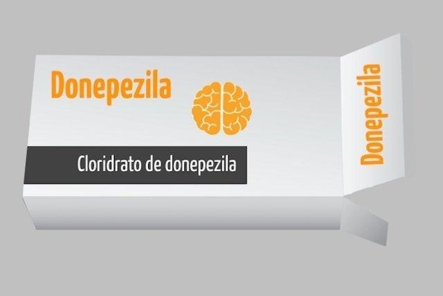 Donepezila - Remédio para tratar o Alzheimer