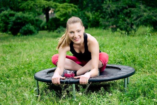 7 exercícios aeróbicos para perder a barriga