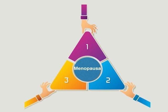 3 passos para manter a boa forma na Menopausa