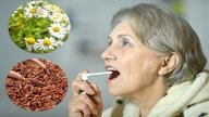 Remédios caseiros para boca amarga