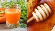 6 Jarabes caseros para la tos seca