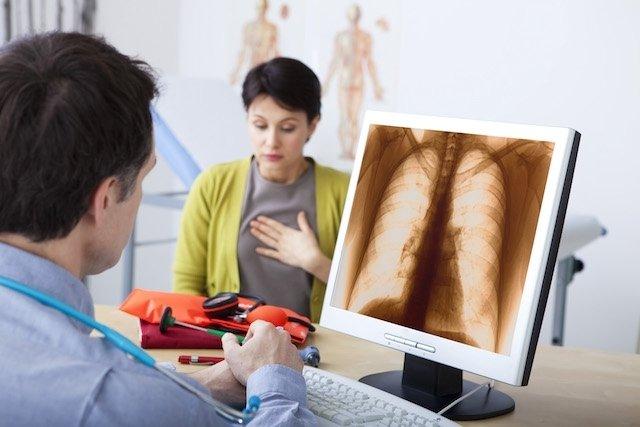 Causas e sintomas da hipertensão pulmonar