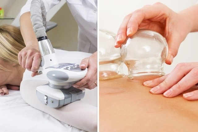 Endermologia -Tratamento eficaz para eliminar a celulite