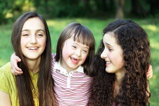 Como é a Vida após o diagnóstico da Síndrome de Down