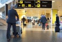 Conhecer o aeroporto
