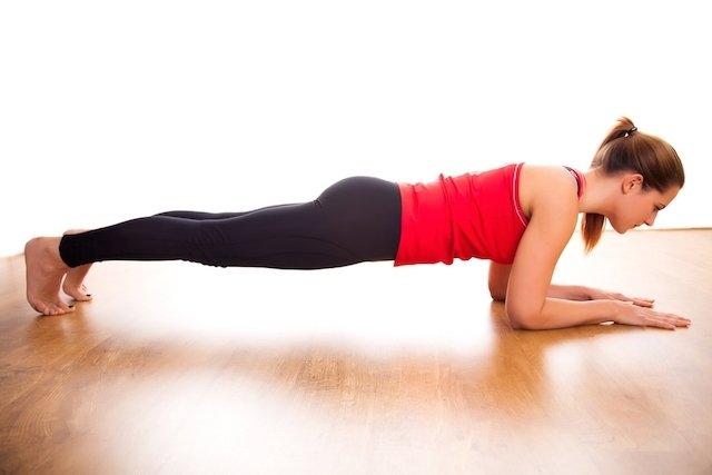 6 exercícios para perder gordura nas costas