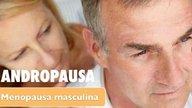 Entenda o que é Andropausa