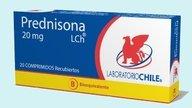 Prednisona: para que serve e posologia