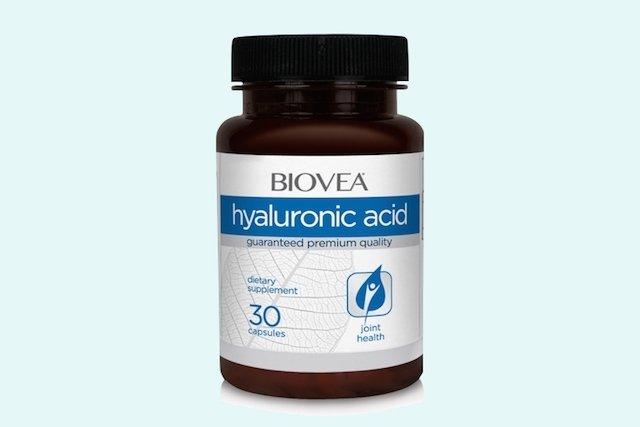 Para que serve o Ácido Hialurônico em Cápsulas