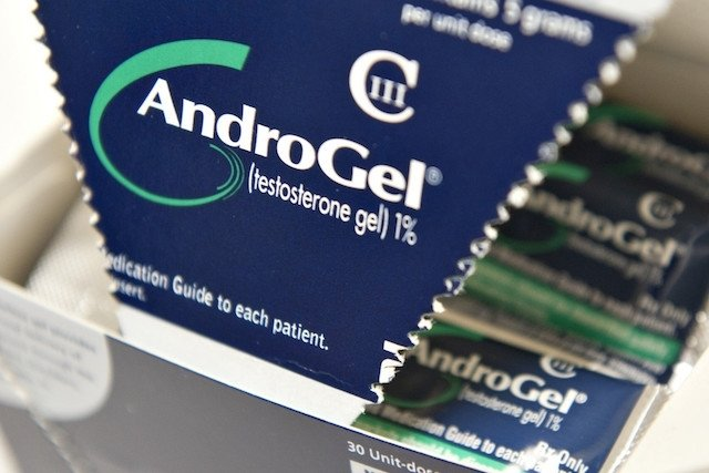 Como usar testosterona em gel (androgel) e para que serve