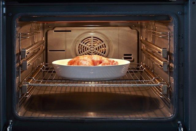 Como cozinhar os alimentos para manter os nutrientes