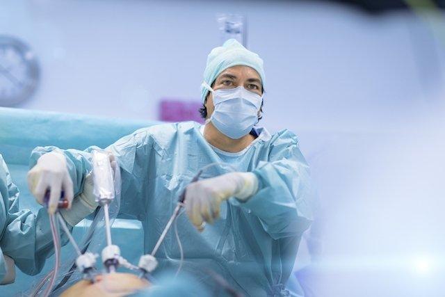 Vantagens da Cirurgia Bariátrica por Videolaparoscopia