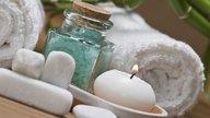 Banho relaxante para diminuir a tensão