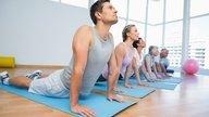 7 benefícios do yoga para a saúde