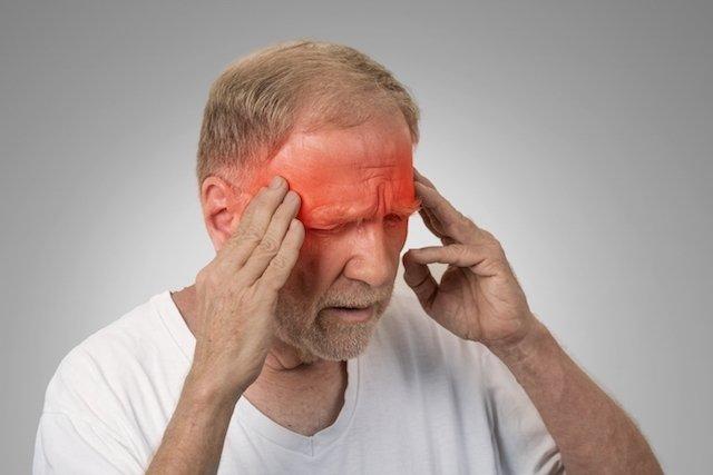 Como identificar e tratar a arterite temporal