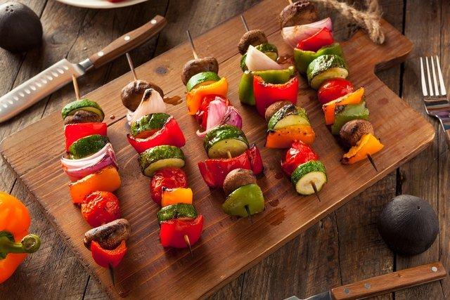 Receitas veganas fáceis e saudáveis para fazer em casa