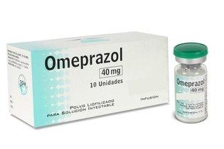 Exemplo de remédio protetor gástrico
