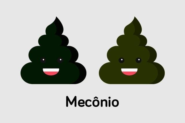 Mecônio: o que é e principais características